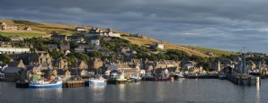 Flying Dutchman - Stromness